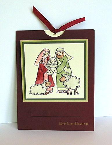Surprisechristmasblessinglf