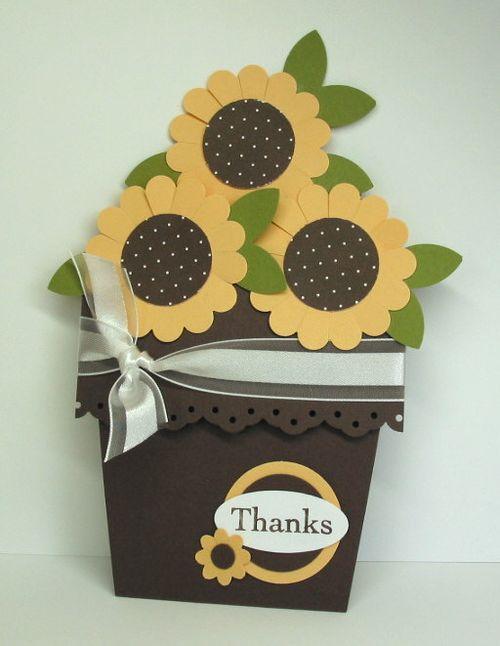 Sunflowerthankspotlf